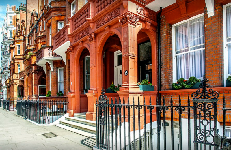 Queensway and Clearbell acquire The Sloane Club