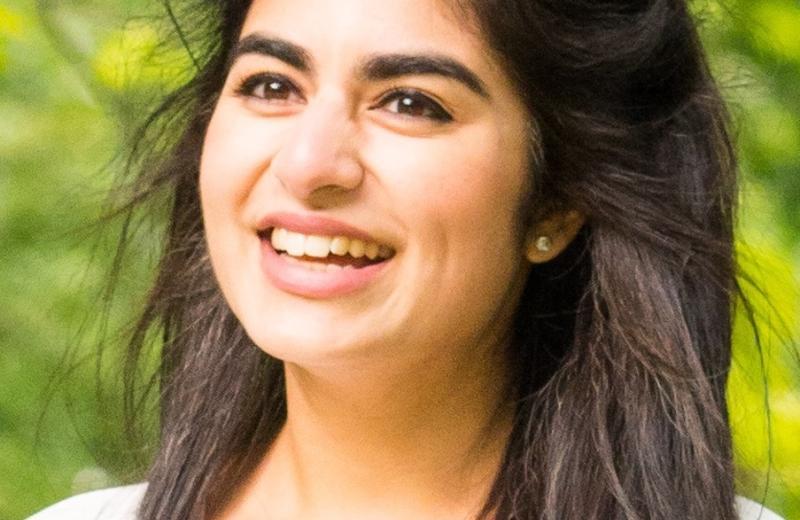 Neena Jivraj Stevenson - Chief Culture Officer