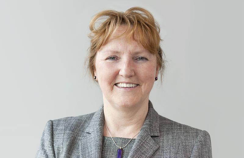 Judith Hesford - Group HR Director