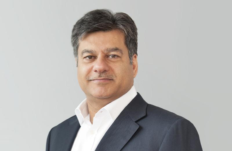 Naushad Jivraj - CEO