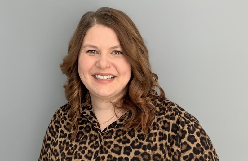 Elaine Blanchett - Executive Business Partner